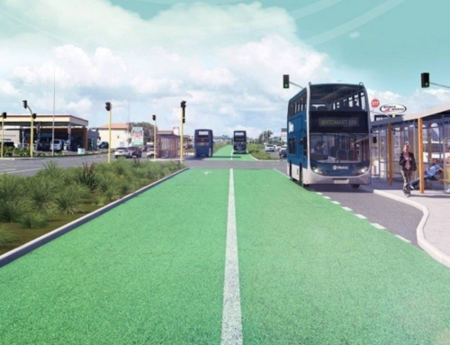 $450m Eastern Busway contract will generate thousands of jobs