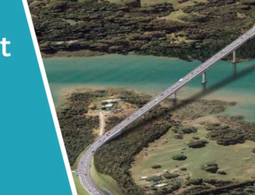 Auckland Projects In NZ Upgrade Programme Are Closer To Construction